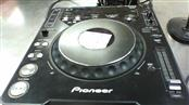 PIONEER CD TURNTABLE CDJ-1000MK3